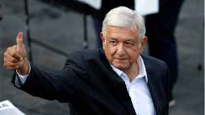 Mexican Leftist Party Sees Big Wins In State Votes [Video]