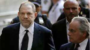 Harvey Weinstein Indicted On Additional Charges [Video]