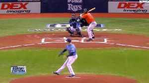 Blake Snell, Tampa Bay Rays beat Houston Astros 3-2 to wrap impressive homestand [Video]
