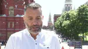 Ballague: Pride the root of Spain's problems [Video]