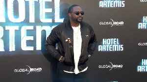 Hollywood's Fresh Faces: Brian Tyree Henry [Video]