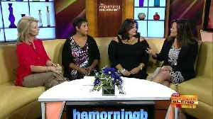 News video: A Panel of Moms with One Child Families