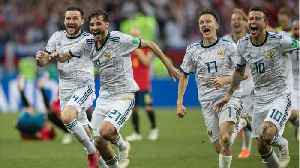 Russia Must Show Improvement To Advance Further At World Cup [Video]
