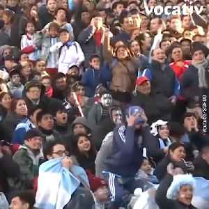 News video: The Small Village In India Where Argentina And Messi Are Worshiped