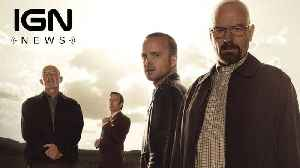 Breaking Bad Creator Wants Cameos Of Walt And Jesse In Better Call Saul [Video]