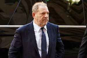 Harvey Weinstein hit with new sex charges in Manhattan and faces life in prison if convicted [Video]