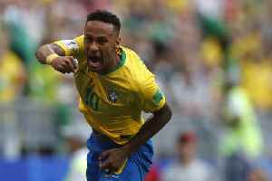 News video: Brazil Beats Mexico 2-0 in World Cup Knockout