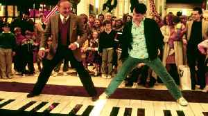 5 Things You Didn't Know About Tom Hanks' Movie Classic,