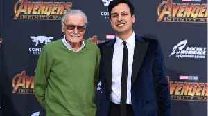 Stan Lee's Business Manager Pleads Not Guilty to Abuse Charges Charges [Video]