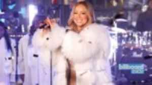 Mariah Carey Shout-Outs Drake for 'Emotions' Sample on 'Emotionless' Track | Billboard News [Video]