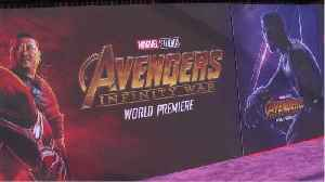 'Avengers: Infinity War' Blu-ray Release Announced [Video]