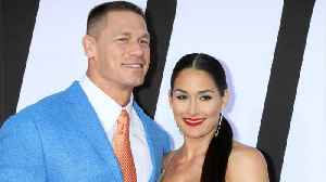 Nikki Bella Defines Relationship With John Cena [Video]