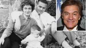 Dr. Oz Shares Family's Immigration Story in New Book [Video]