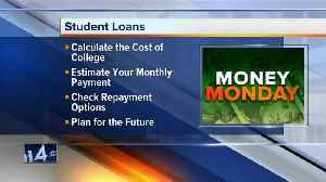 Money Monday: Paying for college just got more expensive [Video]