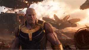 Will 'Avengers: Infinity War' Might Get A