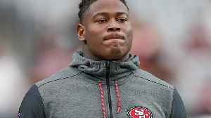 NFL Suspends 49ers Linebacker Reuben Foster For Two Games [Video]