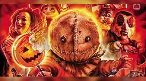 'Trick 'r Treat' Gets Collector's Edition Blu-ray Release This Fall [Video]