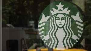 "Starbucks Needs a ""Racial Equity Overhaul"" According to This Report [Video]"