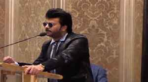 Anil Kapoor Look A Like Tal About His Upcoming Movie [Video]