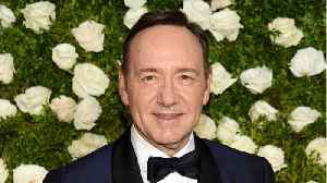 British Police Now Investigating Kevin Spacey For 6 Assault Claims [Video]