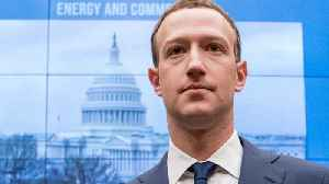 Zuckerberg Insisted Facebook Was A Tech Company. But Now It's A Publisher? [Video]
