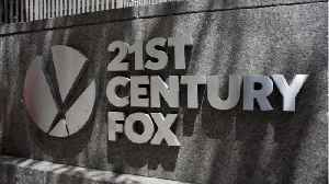 Disney Might Win Fox Over Comcast [Video]