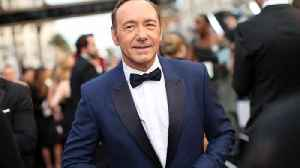 Kevin Spacey Is Reportedly Facing More Sexual Assault Claims [Video]