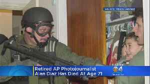 News video: Alan Diaz, AP Photographer Behind Elian Image, Dies At 71