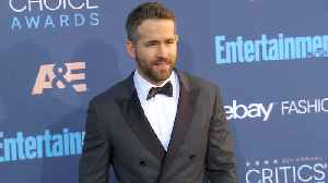 In The Style Of: Ryan Reynolds [Video]