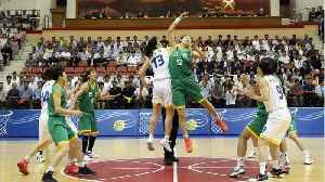 Two Koreas Court Peace In First Basketball Friendly In Years [Video]
