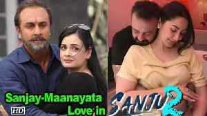 News video: For Sanjay-Maanayata Love Story, need Sanju 2: Dia