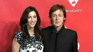 Paul McCartney joins fair pay fight for artists on upload content platforms [Video]