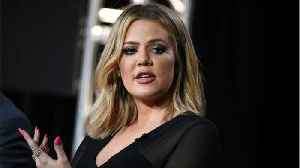 Khloe Kardashian Opens Up About Post-Baby Body On Twitter [Video]