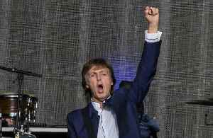 Paul McCartney announces first UK shows in three years [Video]