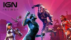 Fortnite Leak Potentially Reveals First Look at Season 5 Battle Pass [Video]