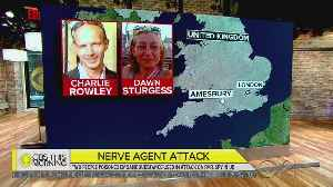 U.K. Couple Likely New Victims Of Poison Attack On Former Russian Spy Sergei Skripal [Video]