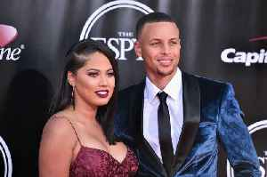 News video: Steph and Ayesha Curry Welcome Third Child