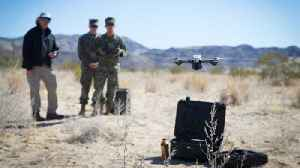Military Surveillance Drones Being Grounded by the Pentagon [Video]