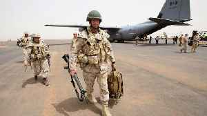 Canadian troops in Mali weigh in on peacekeeping mission [Video]