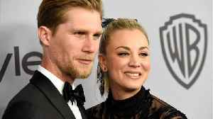 Kaley Cuoco on Bedrest During Honeymoon [Video]