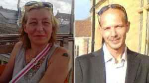 News video: UK Accuses Russia of Using Nerve Agent on British Couple