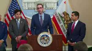 California Lawmakers push for stronger net neutrality rules [Video]