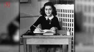 Anne Frank's Father Twice Tried to Obtain U.S. Visas Before Going into Hiding [Video]