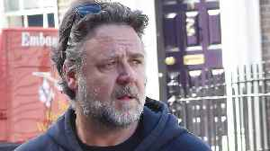 News video: Deadpool Creator Offended Russell Crowe