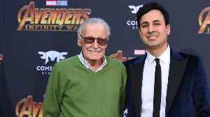 Judge Drops Restraining Order Against Stan Lee's Manager [Video]