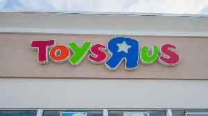 Toys 'R' Us Is Alive And Well In Canada [Video]