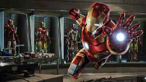 Iron Man's Armor: Making a Mark on the MCU [Video]