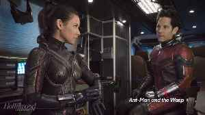 News video: Where 'Avengers 4' Will Go After 'Ant-Man and the Wasp' | Heat Vision Breakdown