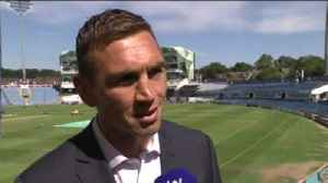 Sinfield to take charge at Leeds Rhinos [Video]