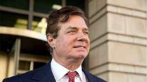News video: Paul Manafort Reportedly Being Held In Solitary Confinement
